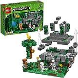 LEGO Minecraft 21132- Il Tempio Nella Giungla