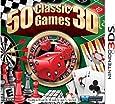 50 Classic Games - Nintendo 3DS