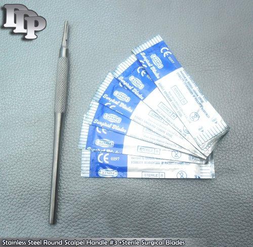 5 Scalpel Handle - 8