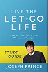 Live the Let-Go Life Study Guide Paperback