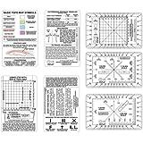 ESEE ESNAVCARD-BRK Izula Gear Navigation Card Set