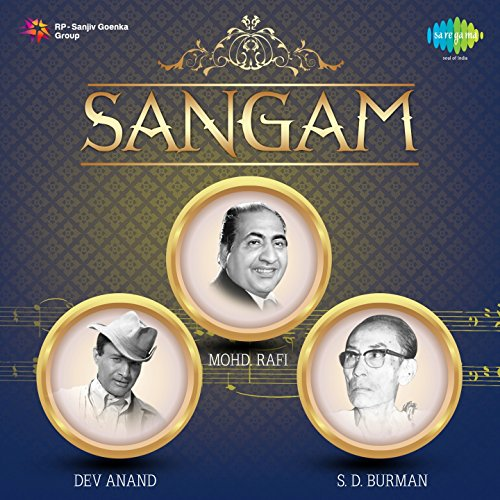 Sangam - 3 Legends: Dev Anand,...