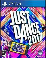 Just Dance 2017 - Edicion Limitada - PlayStation 4 - Day-one Edition