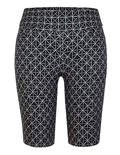 Tail Activewear Women's Mulligan Short Luminous 6 Black