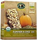 Nature's Path Granola Bars - Pumpkin Spice - 5 ct