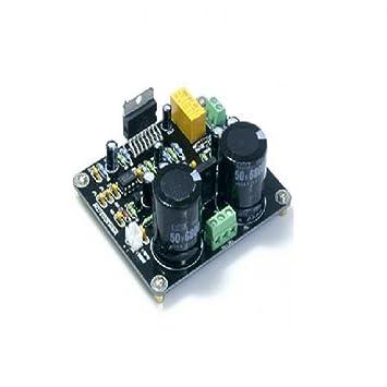 SMO 100 W TDA7294 Mono-Audio-Amplificadores de potencia de Consejo de administración KA5532: Amazon.es: Electrónica