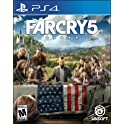 Far Cry 5 Standard Edition PS4 or Xbox One