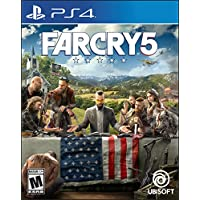 Far Cry 5 Standard Edition for PS4 or Xbox One