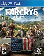 Welcome to Hope County, Montana, land of the free and the brave, but also home to a fanatical doomsday cult known as Eden's Gate. Stand up to the cult's leader, Joseph Seed, his siblings, the Heralds, and spark the fires of resistance that wi...