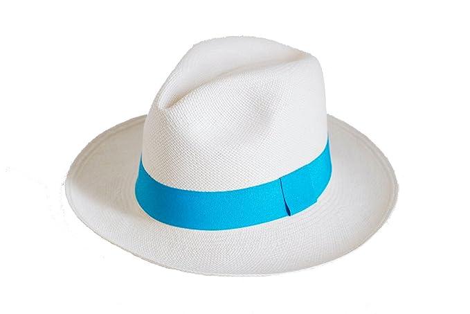Bolero Paris - Sombrero Panamá - para mujer  Amazon.es  Ropa y accesorios 367cba7ce2e