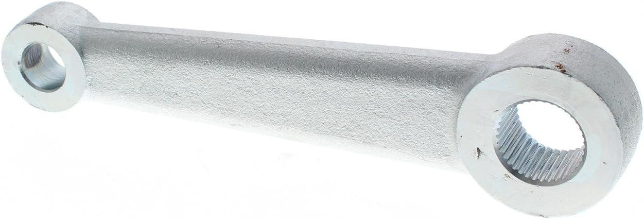 Vega Pitman Steering Arm Plain Steel Drilled for 5//8 Diameter Bolt