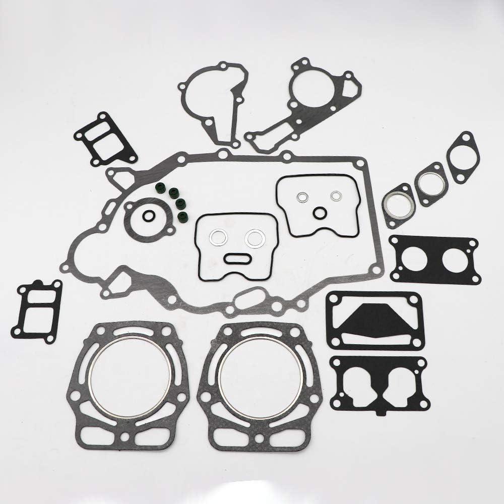 HEAD GASKET FOR JOHN DEERE 445 TRACTORS W// KAWASAKI FD620D ENGINE OEM KAWASAKI