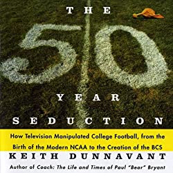 The 50 Year Seduction
