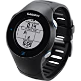 Garmin Forerunner 610 Touchscreen GPS Watch, Black