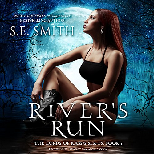 River's Run: Lords of Kassis, Book 1 Audiobook [Free Download by Trial] thumbnail