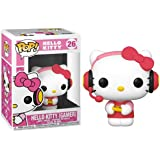 Funko Pop! Hello Kitty (Gamer) #26 Game Stop Exclusive