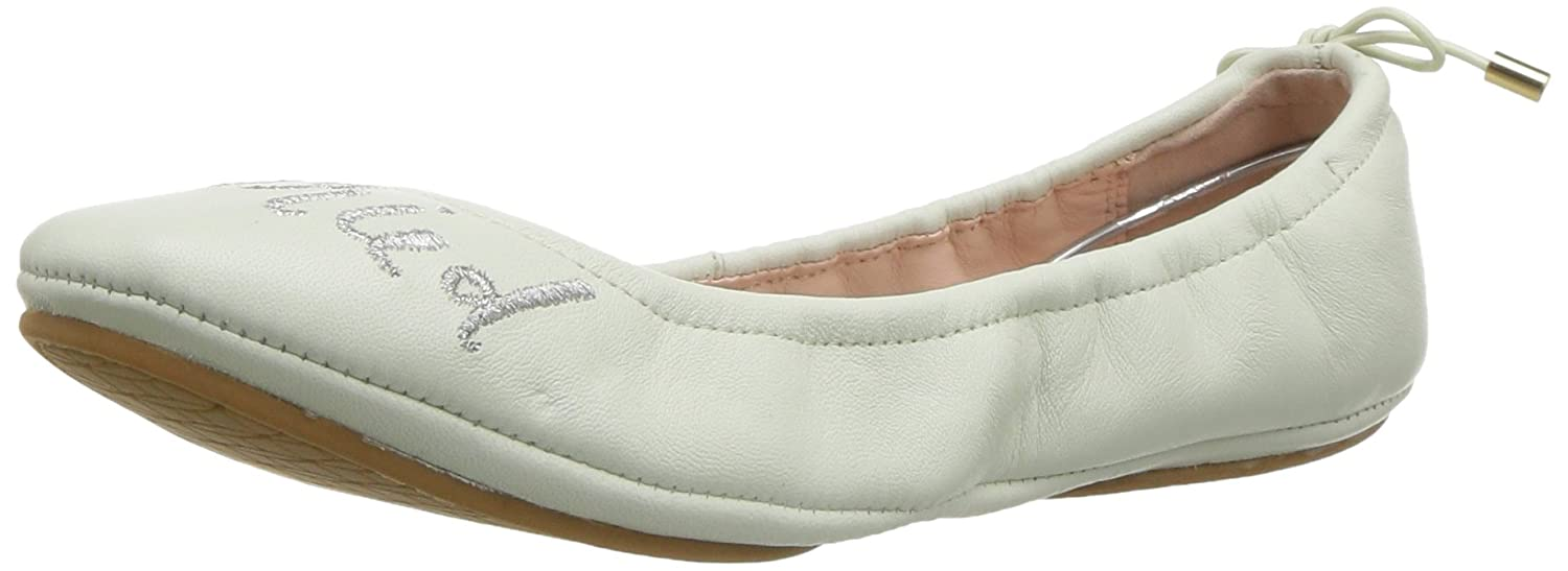 70e93b03710a Amazon.com  Kate Spade New York Women s Gwen Ballet Flat  Shoes