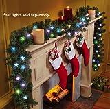 Holiday Pine Christmas Garland For Sale