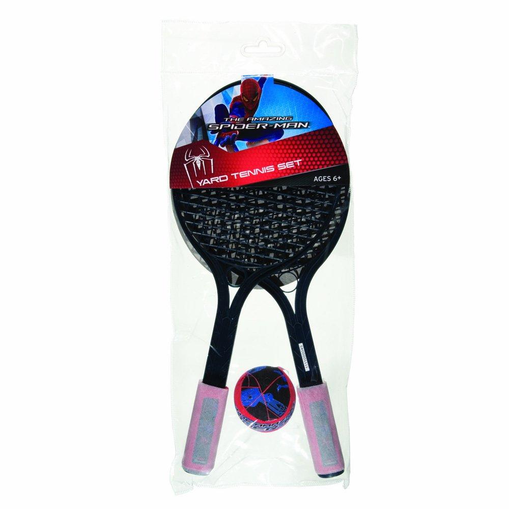 Franklin Sports MarvelスパイダーマンYardテニス B007T9W6QQ