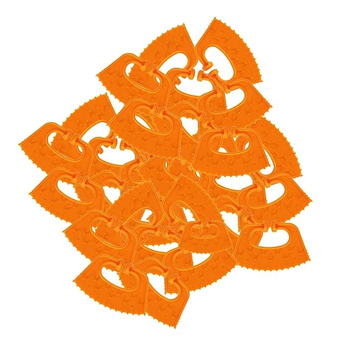Sharplace 50pcs Chupetes de Animales Productos de Limpieza ...
