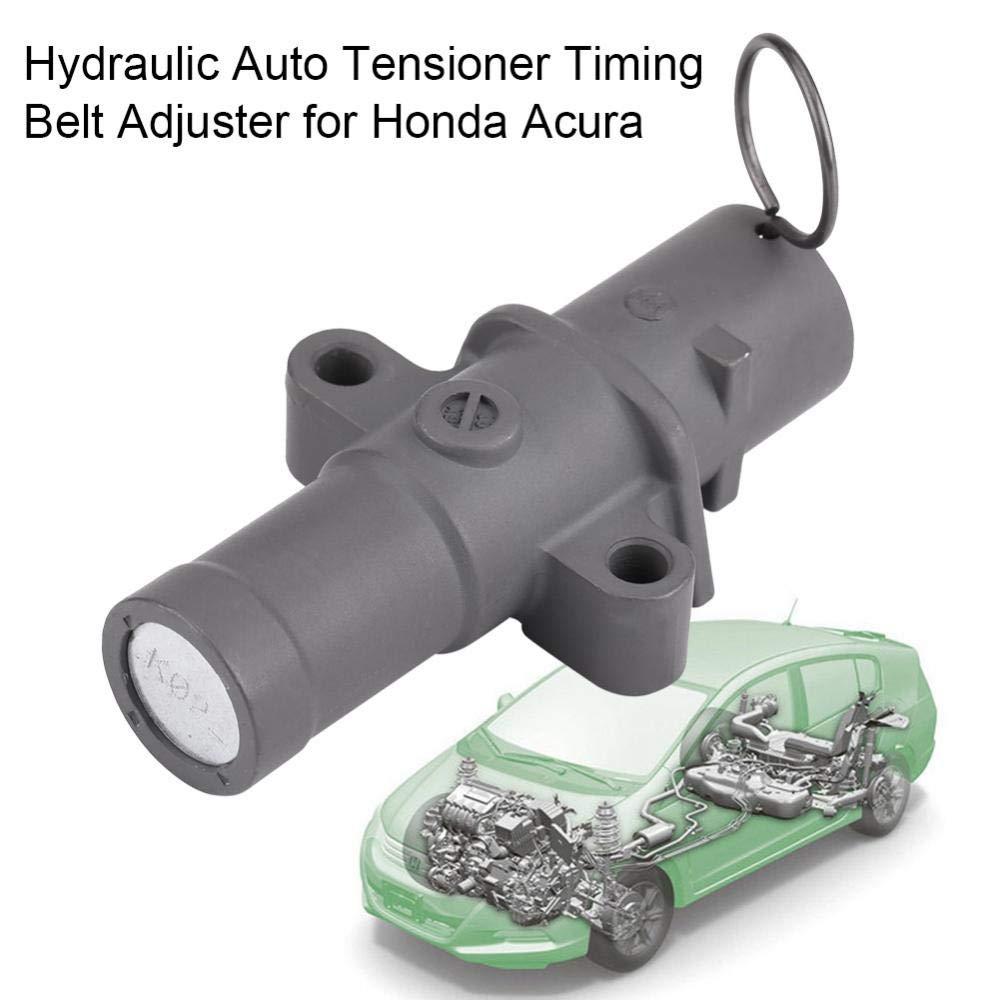 KIMISS Hierro Tensor hidráulico del coche Regulador de la correa de distribución para 14520-RCA-A01 12581902: Amazon.es: Coche y moto