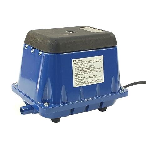 Evolution Aqua Perfect 5000 Submersible Pump Pump Easy To Use Pet Supplies Fish & Aquariums