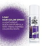 L'Oreal Paris Colorista 1-Day Temporary Hair Color