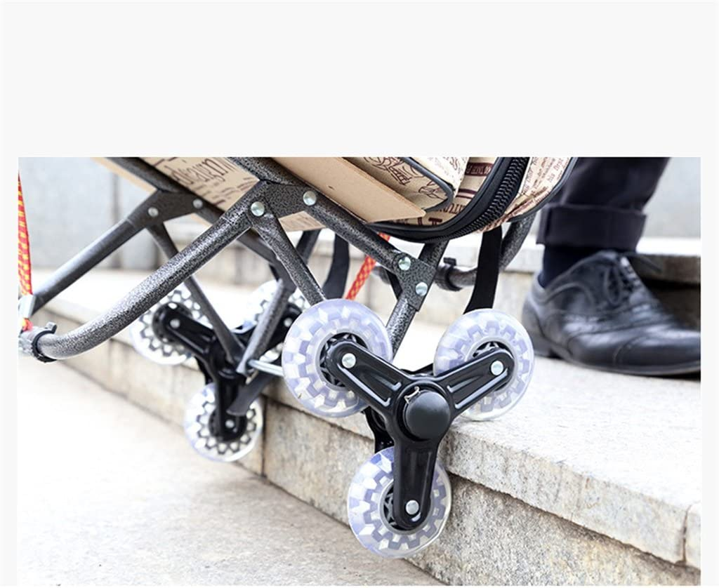 MS Painting Tool Cart//Multi-function Painting Car//Folding Stair Mountain Bike//With Seat Painting Bag Car//Art Car @