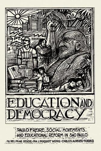 Movement Reform (Education And Democracy)