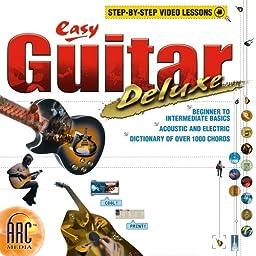 Easy Guitar Deluxe [Download]
