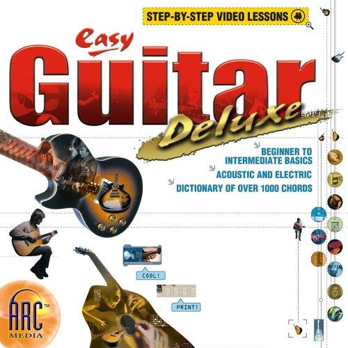 Easy Guitar Deluxe [Download] ()
