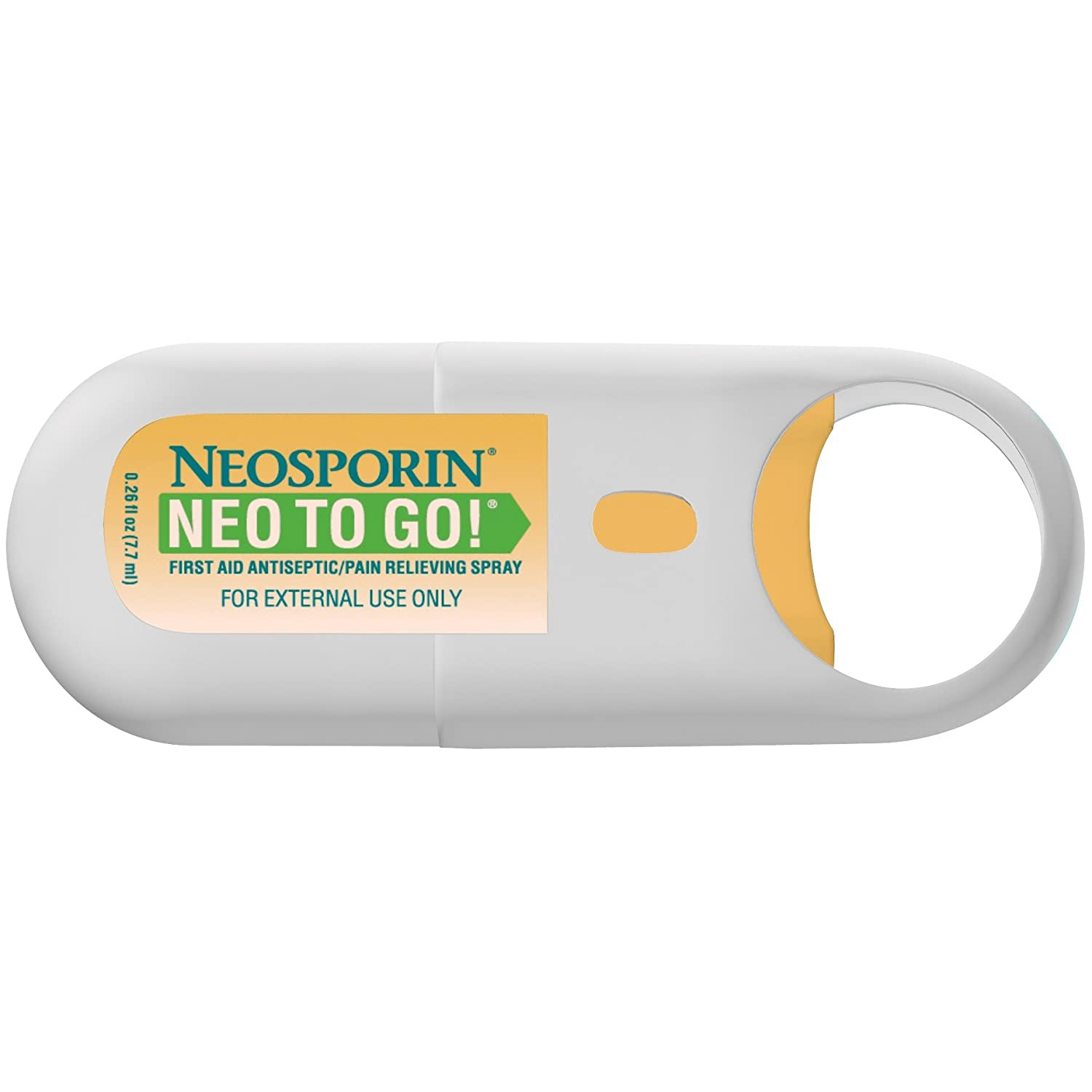 Image result for neosporin on the go