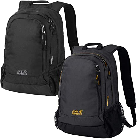 Details about Jack Wolfskin Perfect Day Rucksack 22 Litres