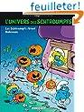 L'Univers des Schtroumpfs - tome 5 - Les Schtroumpfs f�tent Halloween