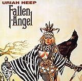 Fallen Angel (+8 Bonus Tracks)