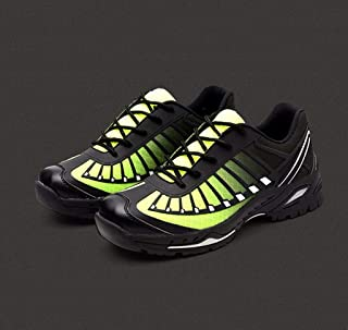 Bottes d'ingénieur Chaussures de sécurité anti-piercing, chaussures d'alpinisme, formation à l'assurance du travail, toile à faible usure, anti-dérapant, chaussures de chantier chaussures d'ingénierie