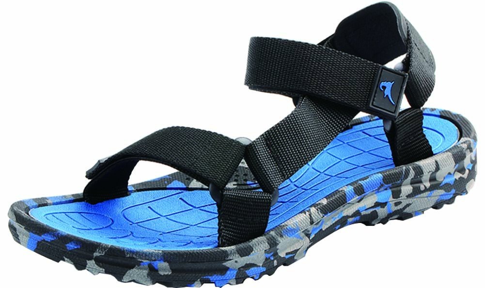 e915de08cae8 Blue Beach Shoes Cheap Summer Sandals Beach Shoes  Amazon.co.uk  Sports    Outdoors
