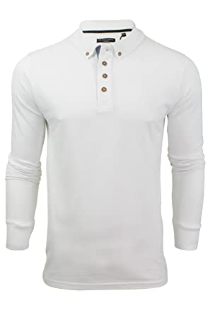 Camiseta para hombre Herae de Brave Soul, camiseta de manga larga ...