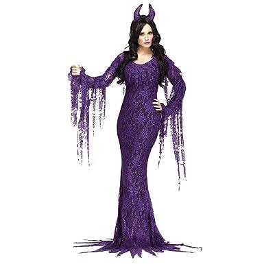 Halloween Mujeres de Vestido de Cosplay Disfraces Fantasma Novia ...