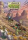 MONDE DE TITUS (LE) : Drulls et Dralas - Tome 2 par Koulou