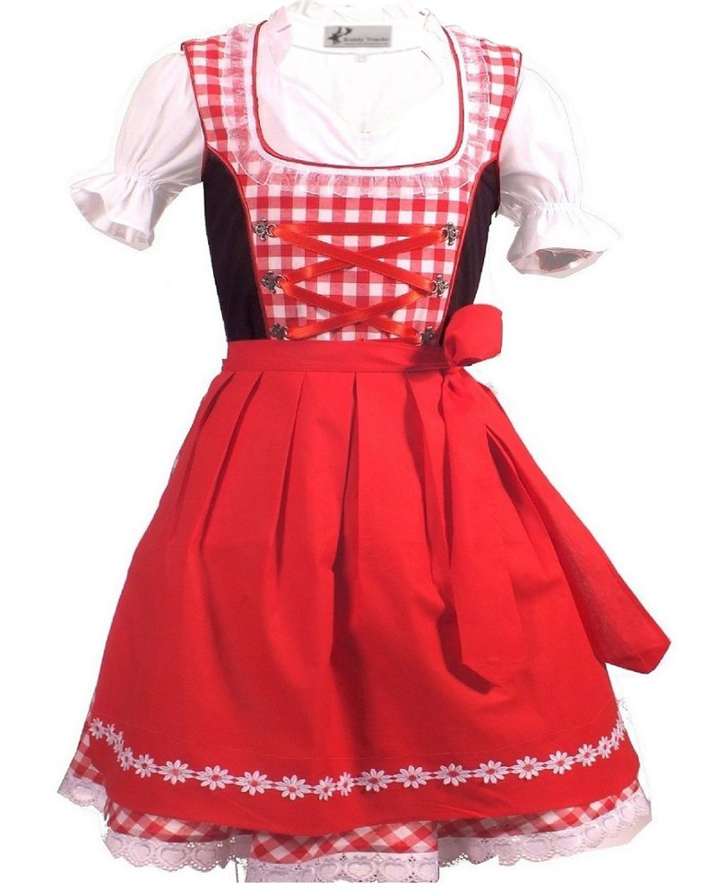 Children Dirndl Kind-117/116