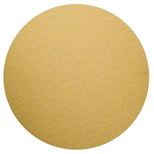 6'' Discs on a Roll - PSA Gold DA Sanding Paper (100 Discs - 220 Grit) by Benchmark Abrasives (Image #2)