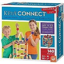 KEVA Connect Builder Set