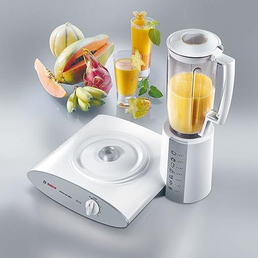 Bosch MUM6N11 - Robot de cocina, blanco, 220-240 V: Amazon.es: Hogar