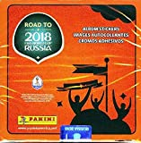 2018 PANINI ROAD TO FIFA WORLD CUP RUSSIA 50 PACKS TOTAL 350 STICKERS! LOOK FOR MESSI, RONALDO, NEYMAR & MORE (7 STICKERS PER PACK). **DO NOT CONFUSE WITH SMALLER 5 STICKER PACKS** SHIPS FROM USA