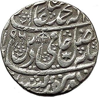 Rare Antique Ancient Silver Islamic Coin Fine Condition Coins: Medieval Islamic