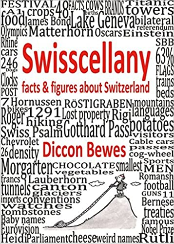 Amazon swisscellany facts figures about switzerland swisscellany facts figures about switzerland fandeluxe Choice Image