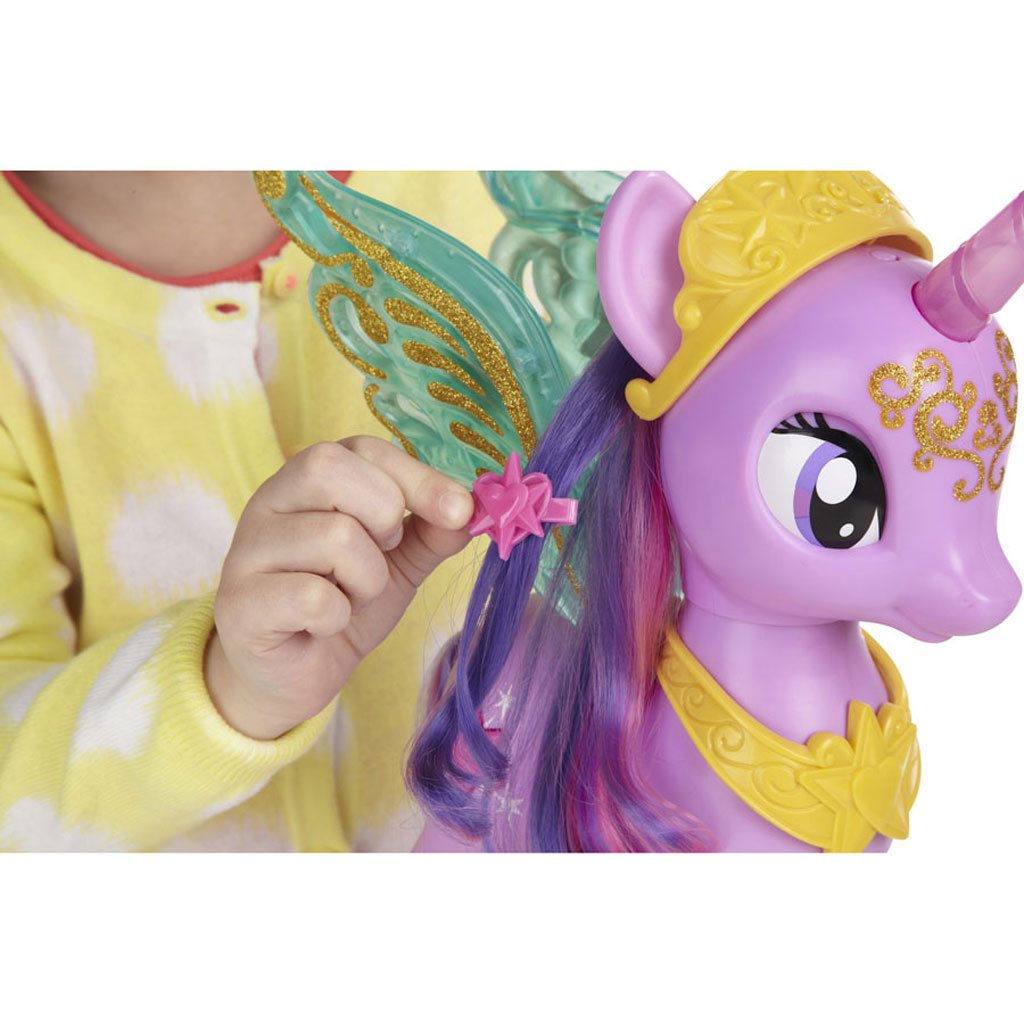 My little pony feature princess twilight - Princesse poney ...