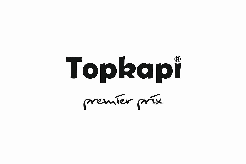 per 6 Persone Servizio da tavola in Porcellana 30 Pezzi Julia TK-1011 Topkapi Premier Prix Serie