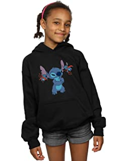 Disney Princess Girls The Little Mermaid Gradient Sweatshirt
